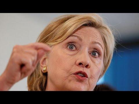 ΗΠΑ: Μήνυση κατά της Χίλαρι Κλίντον από γονείς θυμάτων στη Βεγγάζη