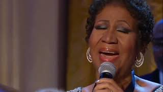 Gentle On My Mind - tribute to Aretha Franklin