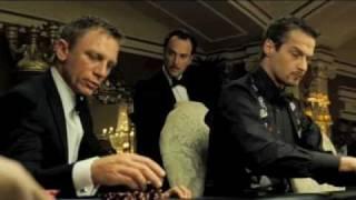 Daniel Craig 007- Casino Royale