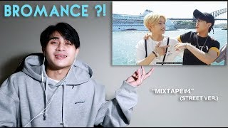 Reacting to Stray Kids