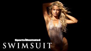 Sailor Brinkley Cook Finds Her Light, Becomes A Cave Goddess | Candids | Sports Illustrated Swimsuit