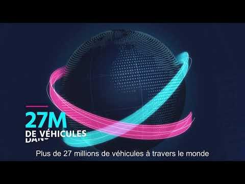 Mobileye Système anti-collision
