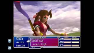 Final Fantasy 7 Ps4 Hidden cheats