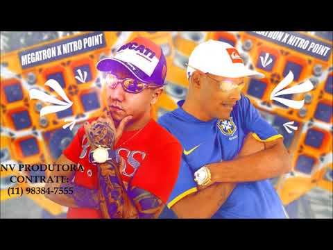 MC Novinho & MC Biano do Impéra - Megatron x Nitro Point (Biano Prod e DJ NV)