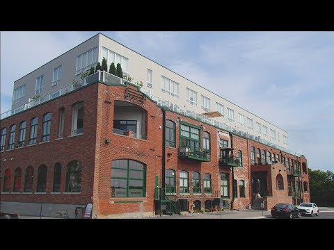 Suite 305, Edison Building, Cotton Mills District, Cornwall, Ontario Mp3