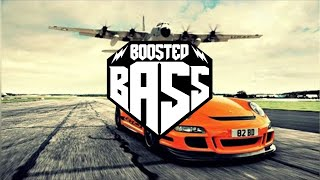 Ahzee - We Got This ????[Bass Boosted]