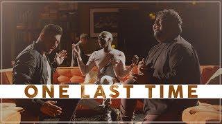 ONE LAST TIME   Ariana Grande   VINCINT, Mario Jose, Aaron Encinas, KHS Cover