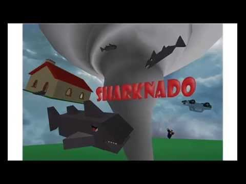 ROBLOX Music Videos: Sharknado