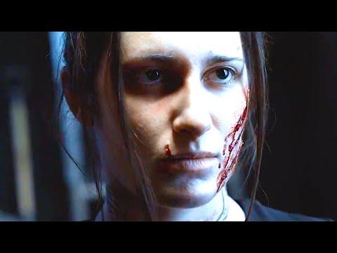 HELLKAT Trailer (2021) MMA Horror Movie