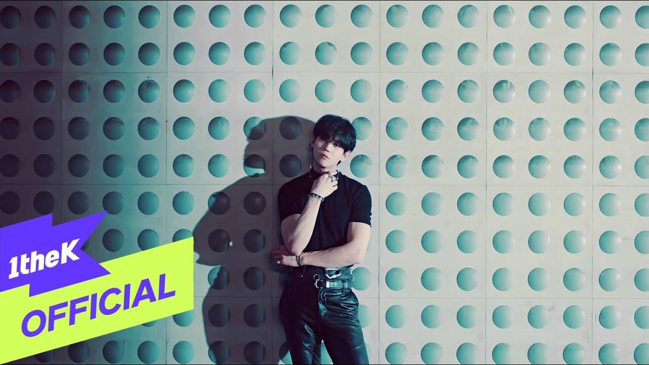YANG YOSEOP(양요섭) - BRAIN