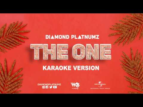 Diamond Platnumz  - The One (Karaoke Version)