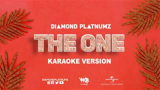 Diamond Platnumz    The One (Karaoke Version)