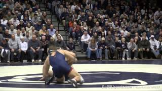 2014 NCAA Wrestling Highlight Video