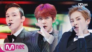 [EXO-CBX - Hey Mama!] Comeback Stage | M COUNTDOWN 161101 EP.499