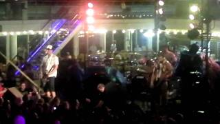 """""""No Control"""" by Pepper LIVE from 311 Cruise!"""