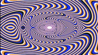 10 Optical Illusions to Try Now - Mindboggling!