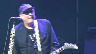 Cheap Trick - Hello There + ELO Kiddies - Motorpoint Arena Nottingham - 08-12-18