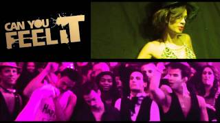 Jadore NYE can you feel iT PARIS 31122011 Aftermovie