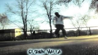 Clown Walk Valla / Vodka