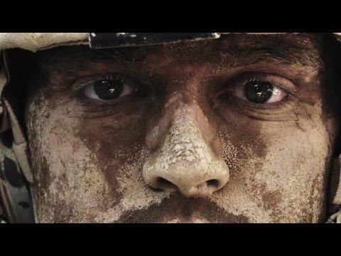 Video PTSD Breakthrough Treatment - IV Ketamine