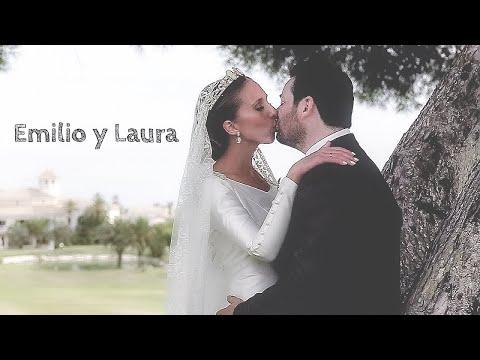 Boda Emilio y Laura