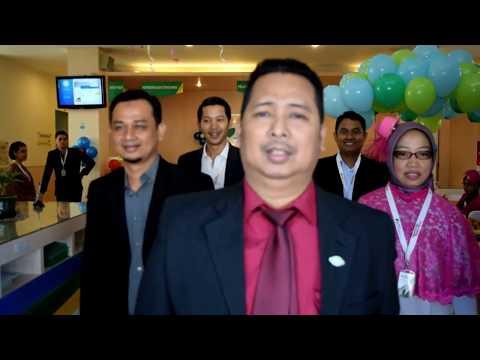 Hari Pelanggan Nasional 2018 BPJS ketenagakerjaan Kantor Cabang Klaten