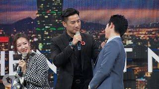 【博恩夜夜秀】跟著國際橋牌社一塊見證臺灣民主化的奇蹟