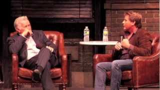 Martin Sheen on Why He Changed His Name & Emilio Estevez on Why He Didn't Change His Name