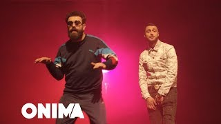 Rino ft. Mc Kresha - Habibi (Official Video)