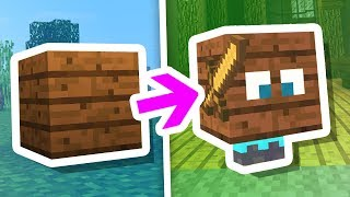 THIS is the NEW Minecraft!