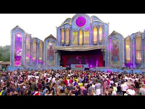 Chuckie | Tomorrowland Belgium 2018