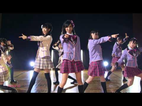 『ビーマイ☆ゾンビ』 PV ( #アイドルカレッジ )