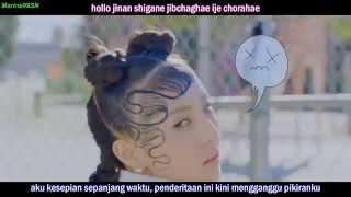 2NE1 - HAPPY (Indo Sub)