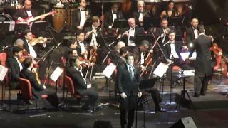 Os Amantes - Daniel & Orquestra Philarmônica