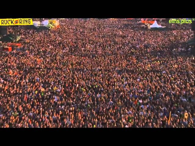 Avenged Sevenfold - So Far Away   Live at Rock Am Ring 2014 ᴴᴰ