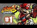 Mario Strikers Charged 1 Vim Cumprir A Promessa