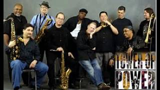 TOWER OF POWER- Mr. pitiful