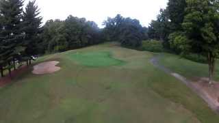 T-Copter FPV : EGC Hole #2