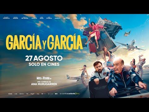 Trailer García y García