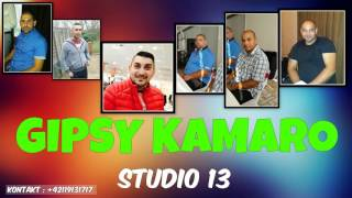 GIPSY KAMARO STUDIO 13 -  NEZNAM BOŽE 2017