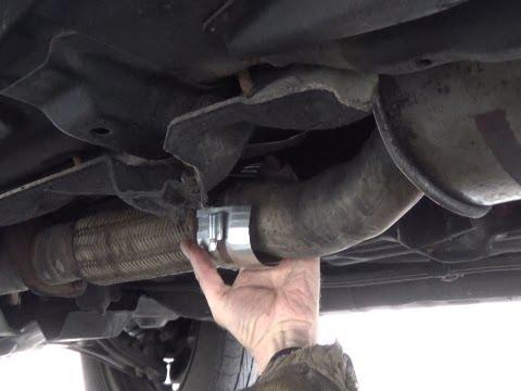 Der Brennstofffilter der Volkswagen tiguan 1.4 Benzin