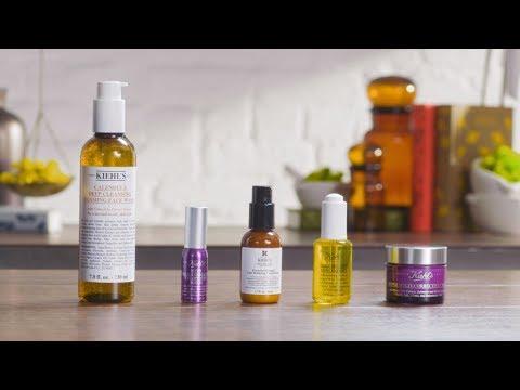Best Anti-Aging Routine for Healthy Skin  | Kiehl's