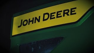 John Deere 7R Series Teaser 2019 Advert
