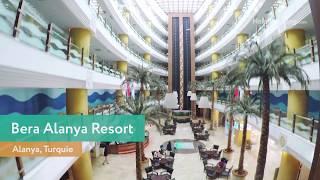 Bera Alanya Resort, Alanya, Turquie