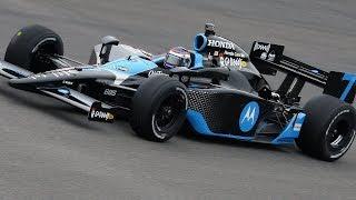 2008 Firestone IndyCar 300 at Japan