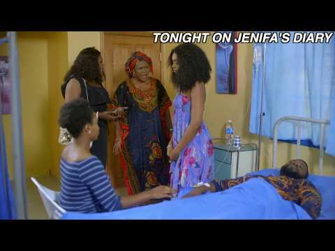 Jenifas Diary Seaosn 12 EP8 - Coming to SceneOneTV App/ Sceneone.tv on the 15th of July, 2018