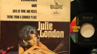 Julie London - Charade