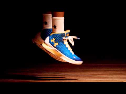 Under Armour Commercial for Under Armour Curry One (2015) (Television Commercial)