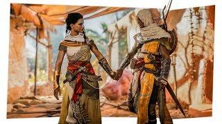 Assassins Creed: Origins - A Make or Break Moment