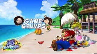 Game Grumps Super Mario Sunshine Mega Compilation
